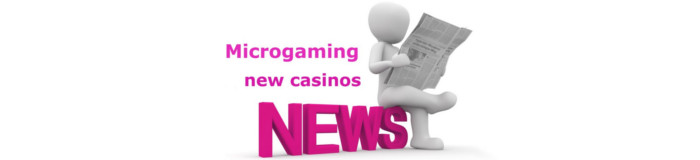 Read News about Fresh Casinos