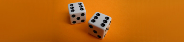 Microgaming Dice to Throw